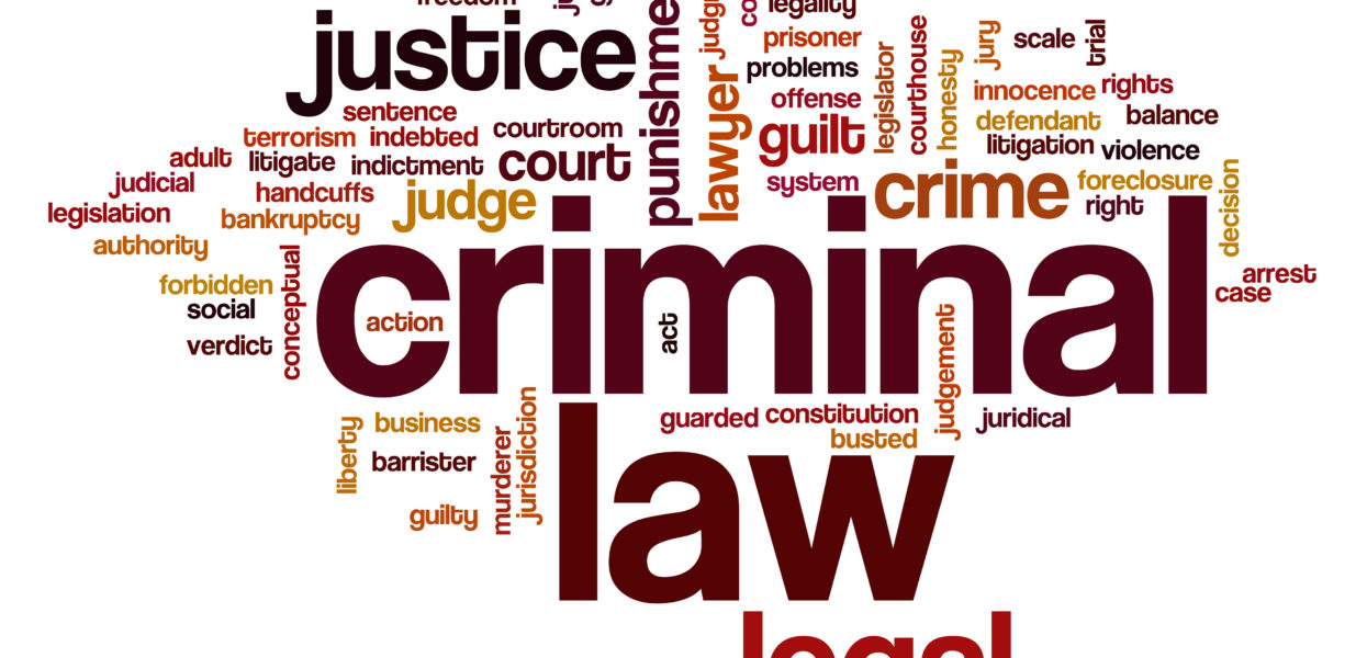 Do You Qualify For Prison File Expungement?