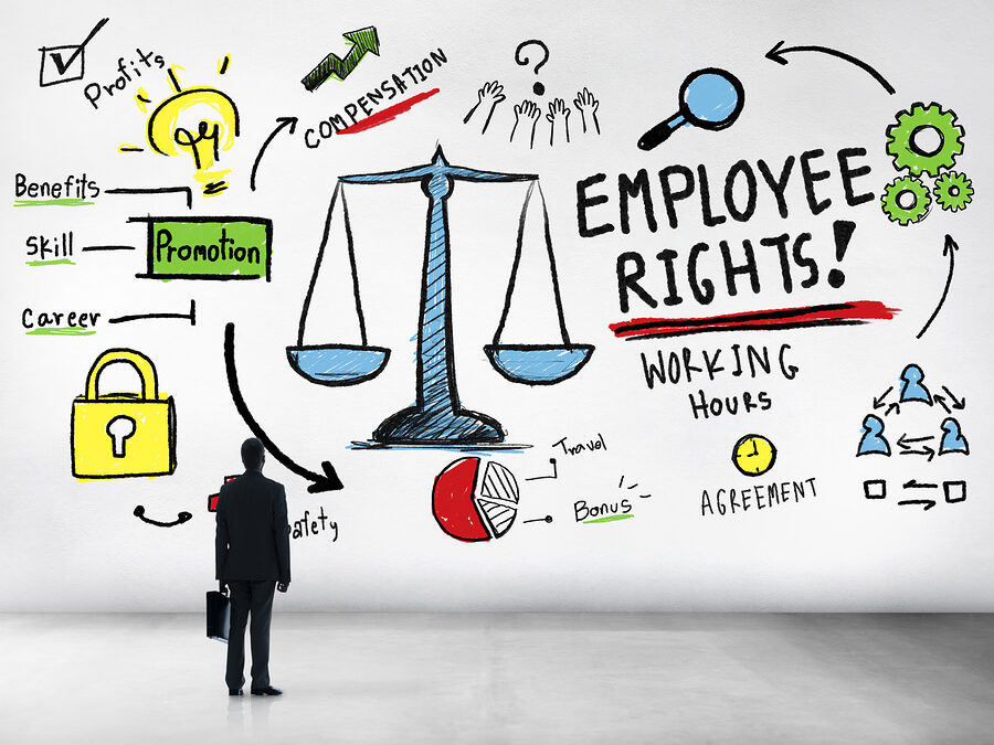 Preventing For Employee's Compensation