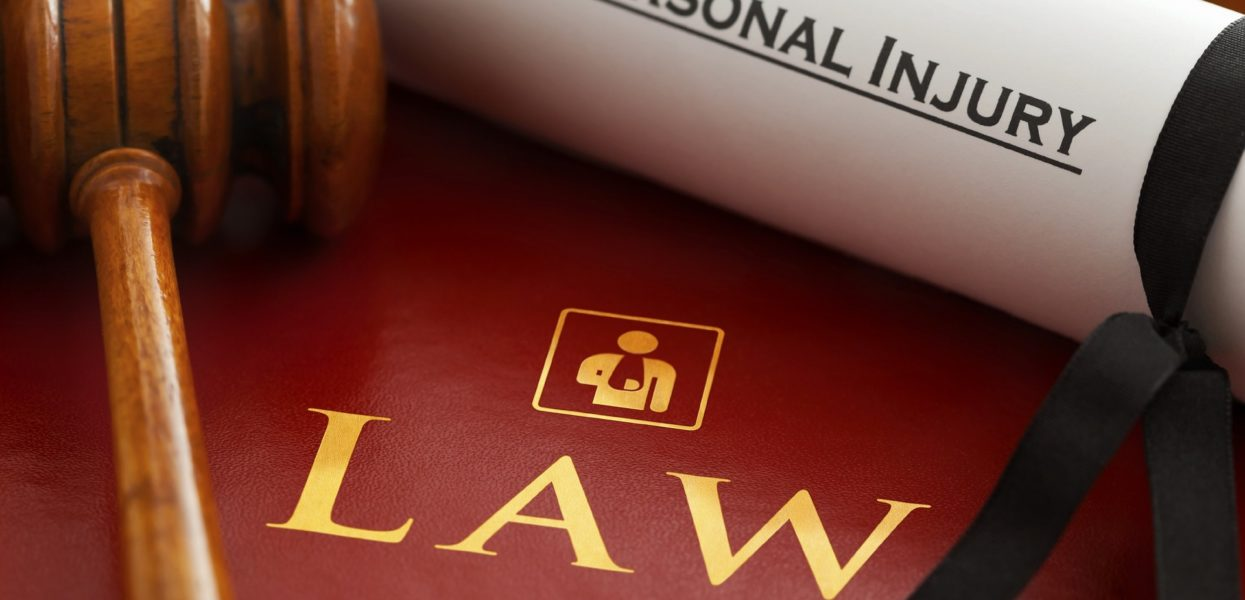 How New Jersey Private Harm Legal professional Will Assist You To Win Your Harm Claims