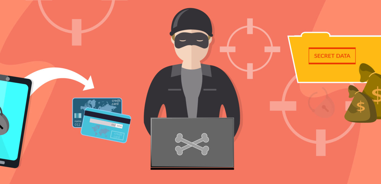 Identification Theft – Typical Myths And Considerations