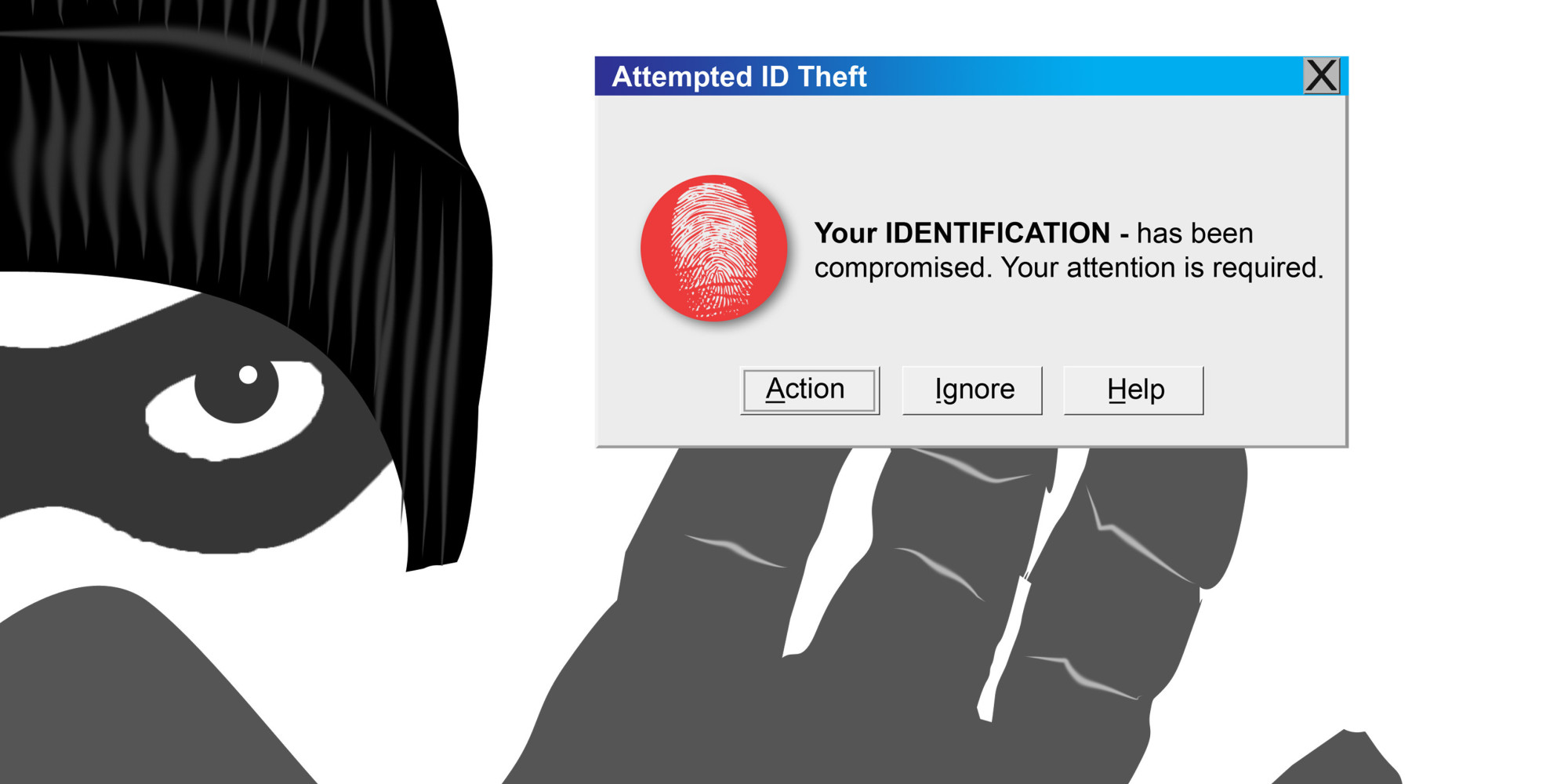 Handle Your On-line Repute With Identification Theft Safety