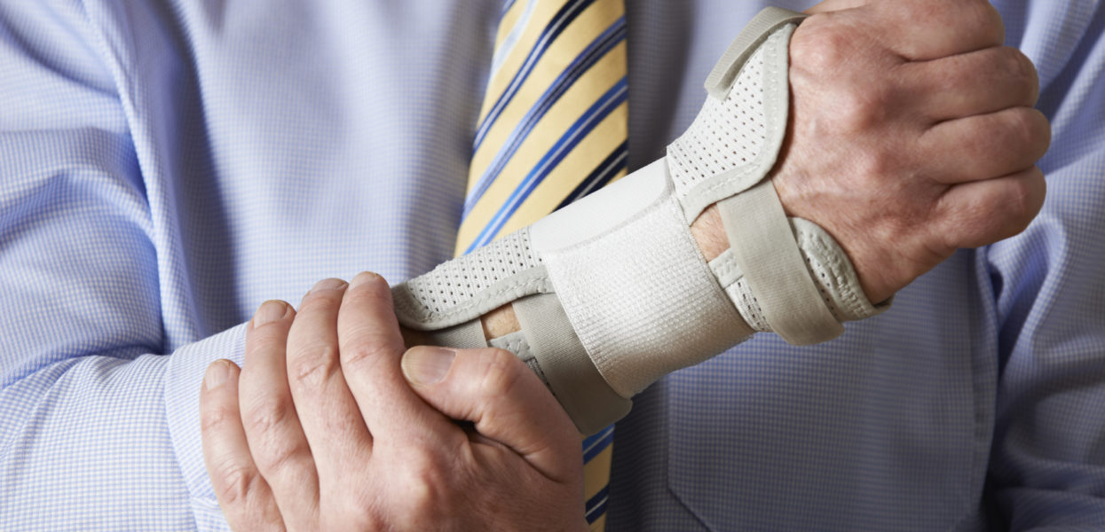 One Click on Away From Discovering The Finest Private Damage Lawyer in NJ
