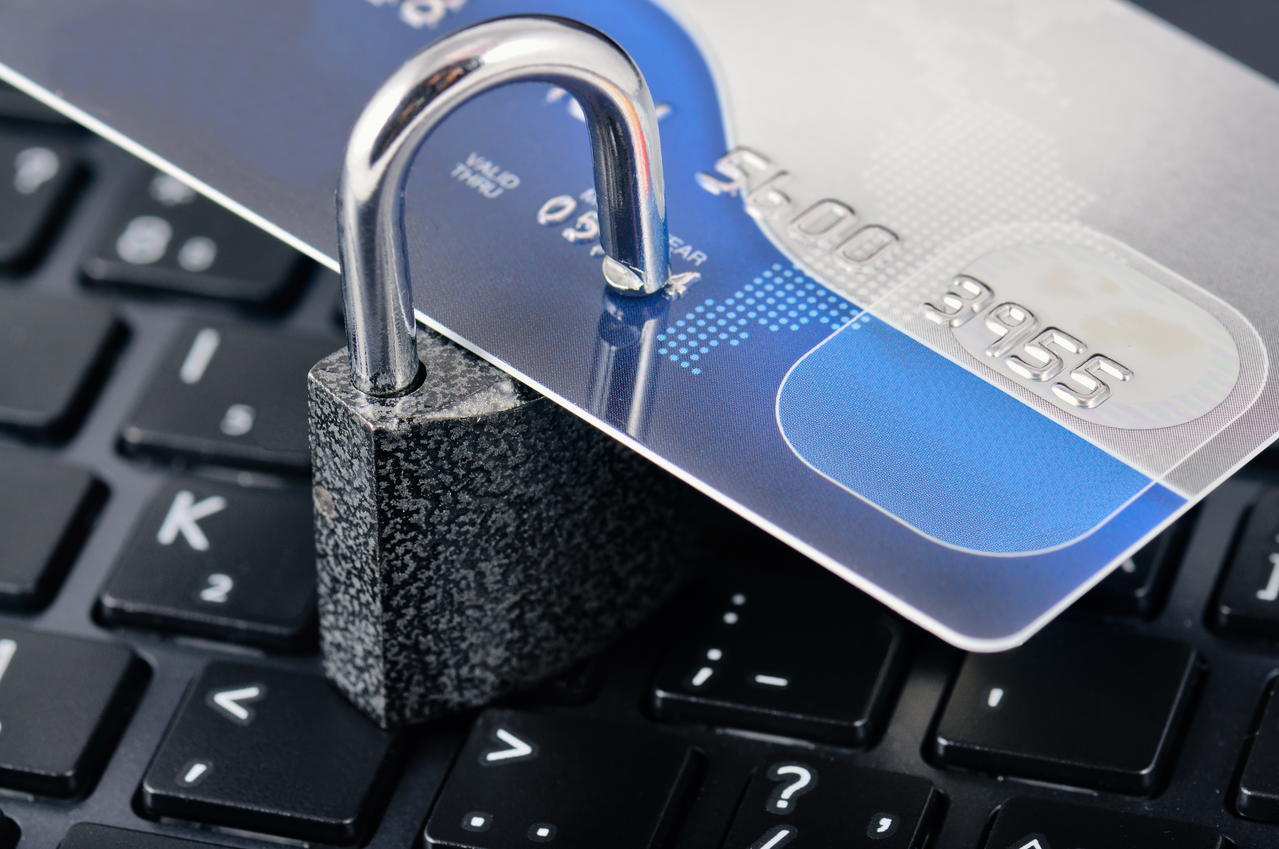 Easy Measures to Scale back Threat of Identification Theft