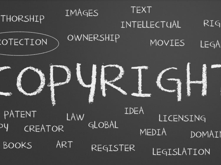 The Copyright Legal professionals