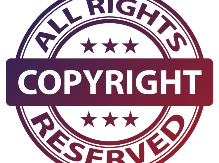 Web site Copyrighting – Necessity or Formality?