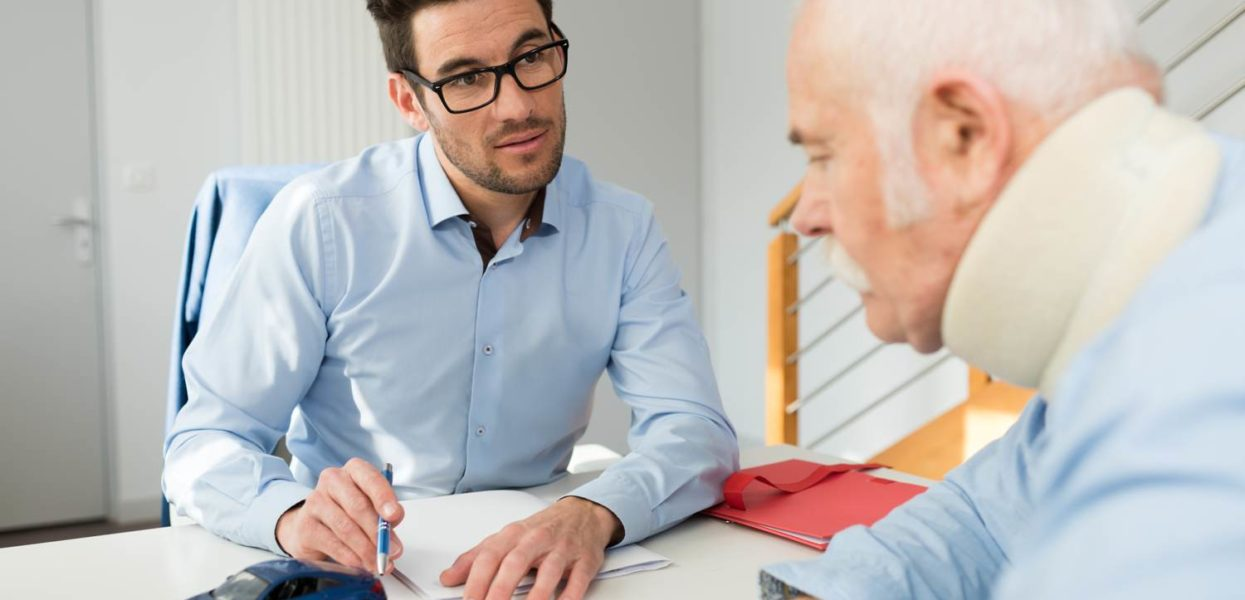 Why is it Needed to Assign an Injury Legal Representative?