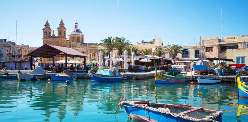 Can You Live in Malta for an Indefinite Period?