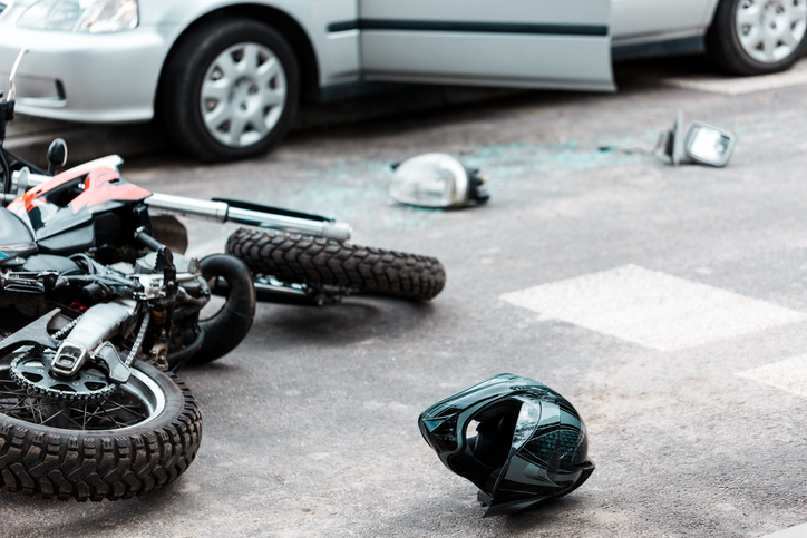 Motorcycle Accident Attorney: Why It's Important to Hire One