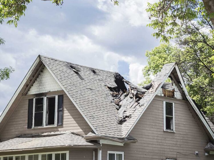 Property Damage Insurance Claims: Know Your Rights