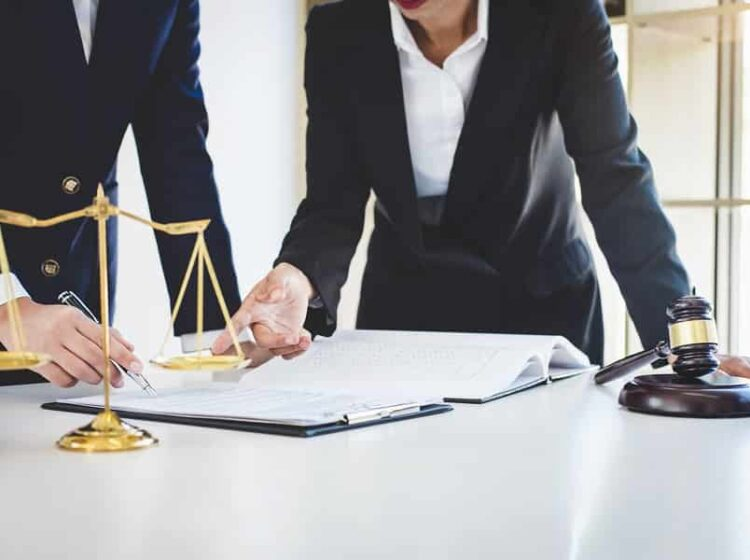 What Does A Personal Injury Attorney Do?